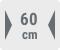 Latime 60 cm