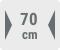 Latime 70 cm