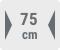 Latime 75 cm