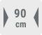 Latime 90 cm