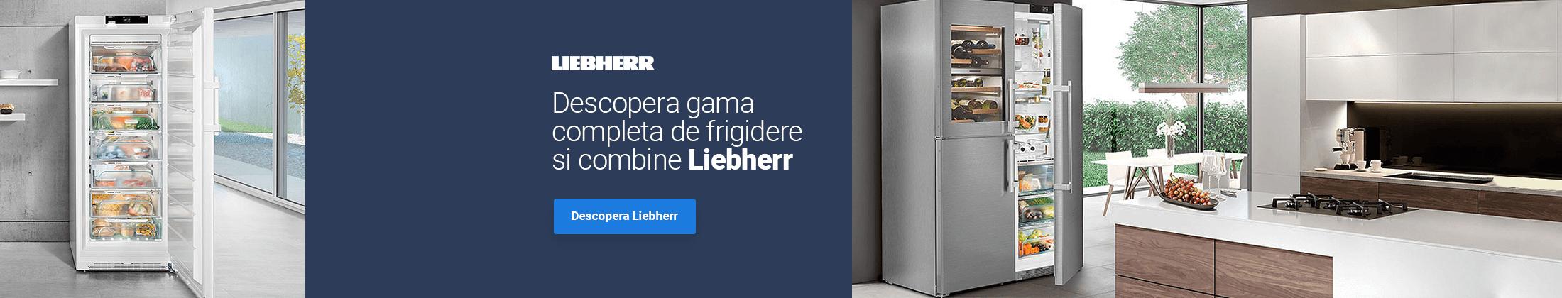 Frigorifice Liebherr