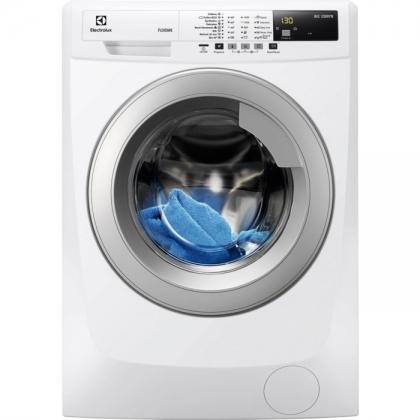 Masina de spalat rufe Electrolux EWF1284BR, 8 kg, clasa A+++, PowerJet, QuickWash