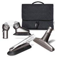 Set de accesorii pentru curatenia locuintei Dyson Clean and Tidy Kit