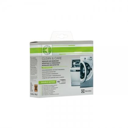 Decalcifiant pentru masini de spalat rufe/vase Electrolux E6WMG100