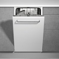 Masina de spalat vase complet incorporabila Teka DW8 41 FI, 45 cm, 9 programe, 10 seturi
