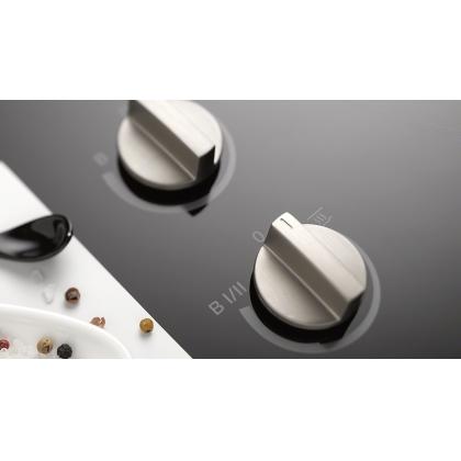 Plita incorporabila inductie Miele KM 6363-1, 80 cm, Booster, PowerFlex, butoane
