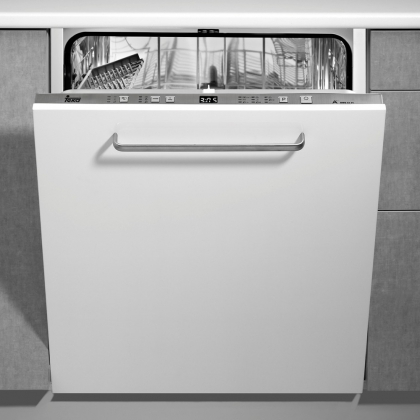 Masina de spalat vase complet incorporabila Teka DW8 57 FI, 60 cm, clasa A++, 13 seturi