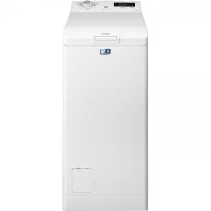 Masina de spalat rufe cu incarcare verticala Electrolux EWT1276EOW, 7 kg, clasa A++