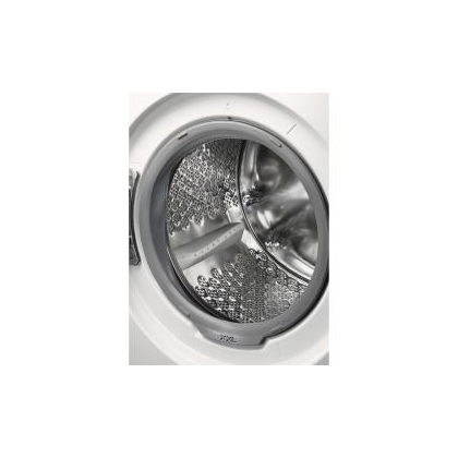 Masina de spalat rufe cu uscator Electrolux EWW1685SWD, 8+4 kg, clasa A, inverter