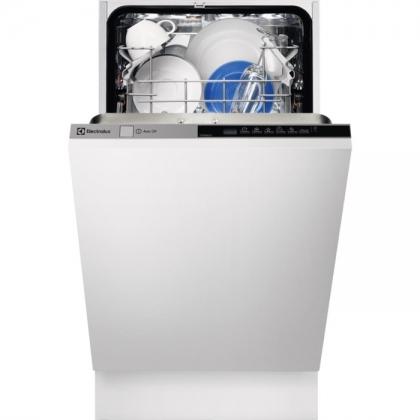 Masina de spalat vase complet incorporabila Electrolux ESL4555LO, 45 cm, 9 seturi, 6 programe, clasa A+