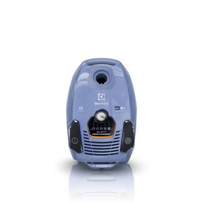 Aspirator cu sac Electrolux ZSPREACH, 700 W, albastru metalizat