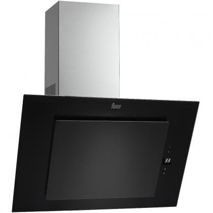 Hota de perete Teka DVT 685 neagra, 60 cm