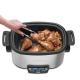 Slow cooker Cuisinart MSC600E, 1240 W, 5.7 l capacitate