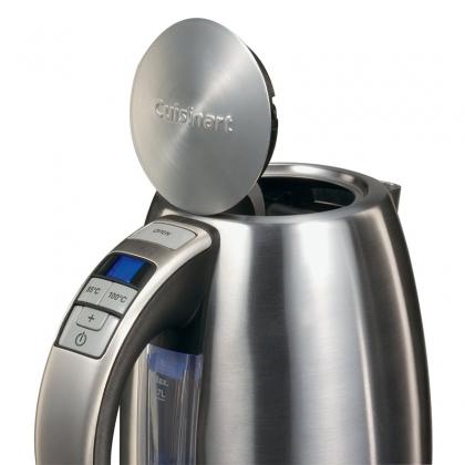 Fierbator de apa Cuisinart CPK17E, 1.7 l, 2750 W