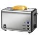 Prajitor de paine Unold Onyx Compact U38015, 2 slot-uri