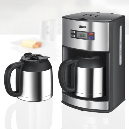 Cafetiera electrica Unold, 1000 W