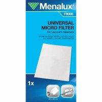 Filtru evacuare universal Menalux F9000