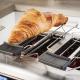 Toaster cu ridicare motorizata Cuisinart CPT440E