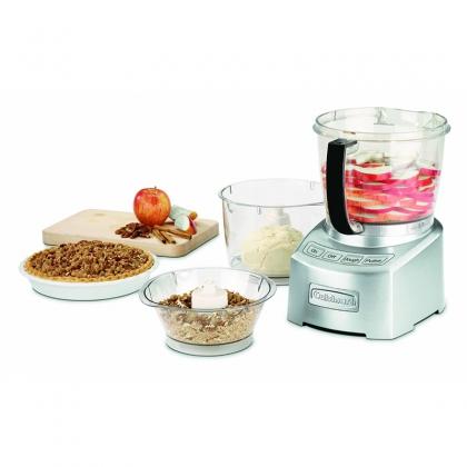 Robot de bucatarie Cuisinart FP16DCE, 1500 W
