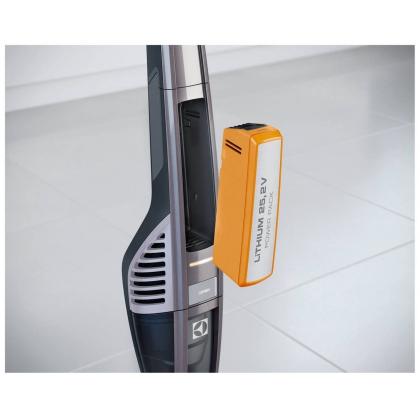 Aspirator vertical Electrolux UltraPower ZB5022, 25.2 V, 60 min utilizare, baterie Li-ion