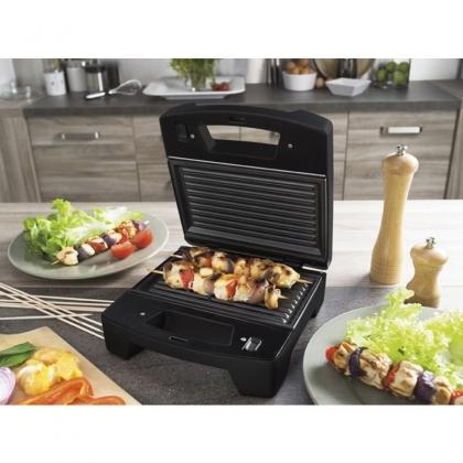 Gratar electric Cuisinart GR15E, 700 W