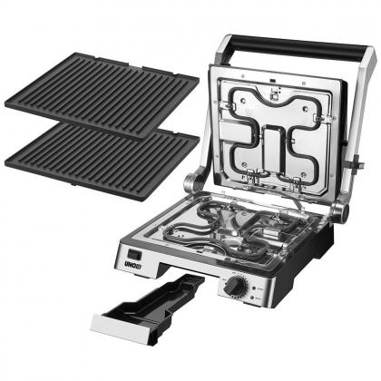 Gratar electric Unold U58526, 2000 W