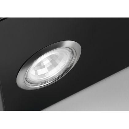 Hota de perete Electrolux EFV90657OK, 90 cm, neagra