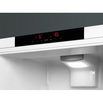 Combina frigorifica incorporabila No Frost Smeg C7280NLD2P, clasa A++