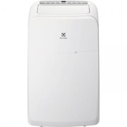 Aer conditionat portabil Electrolux EXP09HN1W6, 9000 BTU, telecomanda, recomandat 18m2