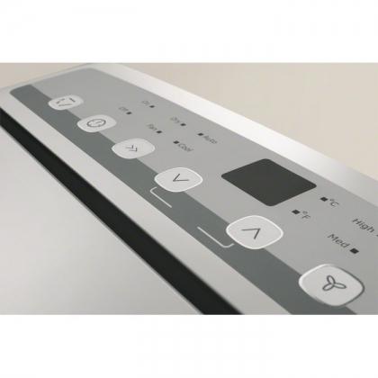Aer conditionat portabil Electrolux EXP12HN1W6, 12000 BTU, telecomanda, recomandat 24m2