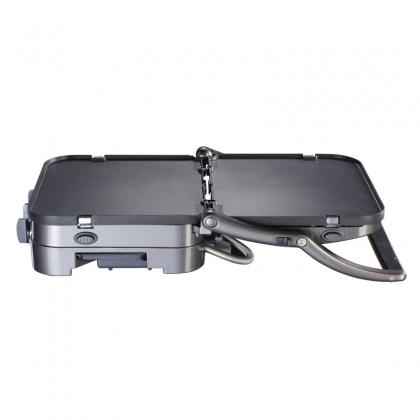 Gratar electric Cuisinart GR40E, 1500 W, 6 trepte caldura