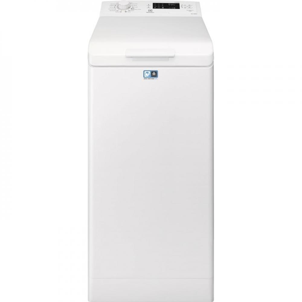 Imagine indisponibila pentru Masina de spalat rufe cu incarcare verticala Electrolux EWT1262IDW 6 kg clasa A++