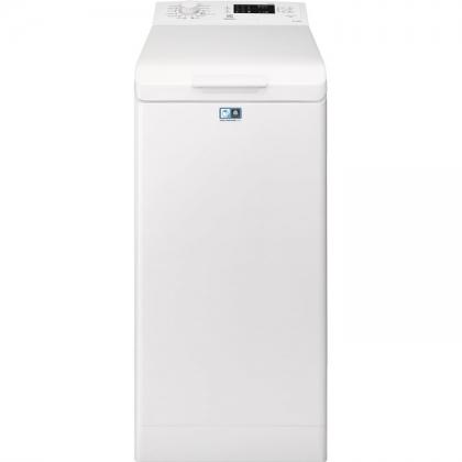 Masina de spalat rufe cu incarcare verticala Electrolux EWT1262IDW, 6 kg, clasa A++