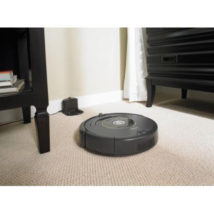 Aspirator inteligent iRobot Roomba 866, Baterie XLife, navigatie iAdapt, acopera 120 m2