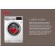 Masina de spalat rufe cu uscator AEG L99691HWD, pompa de caldura, 9+6kg, OKOnverter