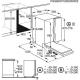 Masina de spalat vase complet incorporabila Electrolux ESL7540RO, 60 cm, A++, 13 seturi, inverter