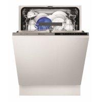 Masina de spalat vase complet incorporabila Electrolux ESL5355LO, 60 cm, 6 programe, inverter