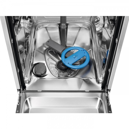 Masina de spalat vase complet incorporabila Electrolux ESL4655RO, 45 cm, 9 seturi, A+++, inverter