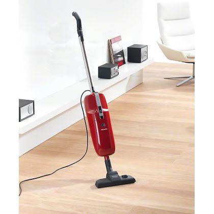 Aspirator vertical de mana Miele Swing H1, cu cablu, 2.5 l sac, 700 W