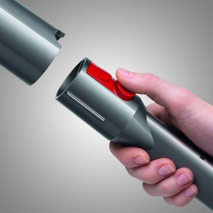 Aspirator fara sac Dyson Bigball Multifloor Pro, 800 W