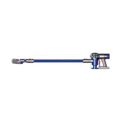 Aspirator vertical fara sac Dyson V6 Fluffy Parquet, 20 min, 100 W