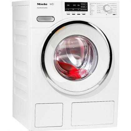 Masina de spalat rufe Miele WMR 561 WPS, 9 kg, tambur fagure, TwinDos, CapDosing, tambur iluminat, control incarcatura