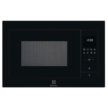 Cuptor incorporabil cu microunde Electrolux EMT25207OB, negru