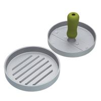 Presa pentru burgeri KitchenCraft KCHMBPRESS, 12 cm