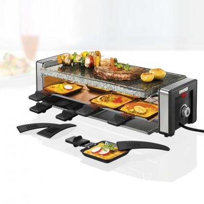 Plita electrica Unold Raclette U48765, 1100W
