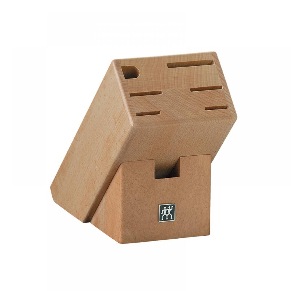 Suport din lemn pentru cutite Zwilling 35149400 23 x 19.5 cm