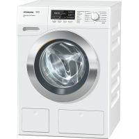 Masina de spalat rufe Miele WKH132 WPS, 9 kg, A+++, 1600 rpm, TwinDos, CapDosing, QuickPowerWash, ProgrammeManager