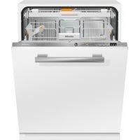 Masina de spalat vase complet incorporabila Miele G 6660 SCVi EDST, 60 cm, 14 seturi, A+++-10%, 7 programe