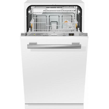 Masina de spalat vase complet incorporabila Miele G 4780 SCVi EDST/CLST, 45 cm, 9 seturi, A+, 6 programe
