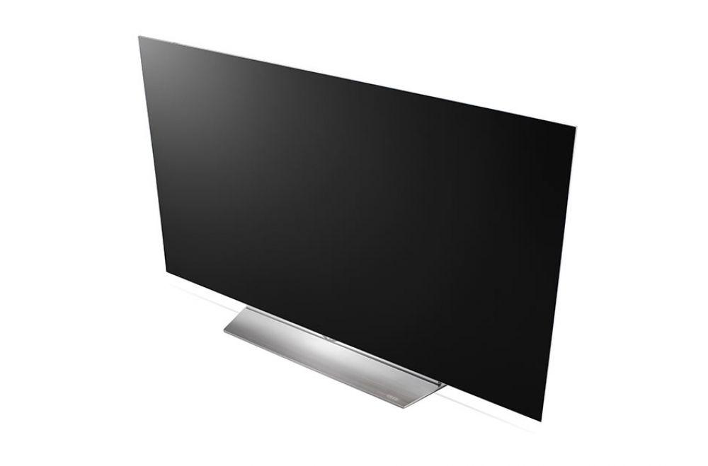 televizor oled lg 55ef950 55 inch 139 cm 4k udh smart 3d wifi pentru acasa. Black Bedroom Furniture Sets. Home Design Ideas